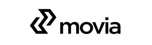 Movia logotype